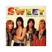 The Sweet CD
