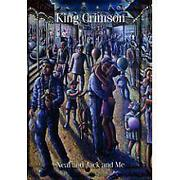 King Crimson DVD