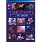 Jason Donovan DVD