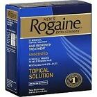 Rogaine Solution