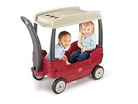 Childrens wagon
