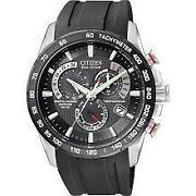 Citizen Eco-drive Rubber