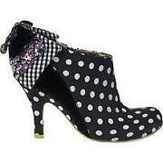 Irregular Choice Shoes 6
