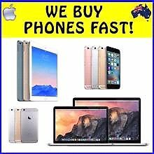 Buying all new sealed and used iPhone 6s and 6s Plus Melbourne Region Preview