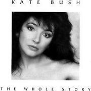 Kate Bush The Whole Story