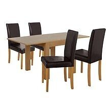 Good quality and in good condition extendable table