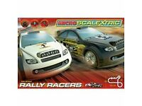 micro scalextric brand new