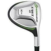 Adams Speedline Fast 10 5 Wood