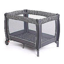 Baby Play Yard, portable crib great condition!
