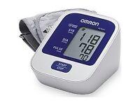 Brand New Omron M2 Basic Upper Arm Blood Pressure Monitor Machine Boxed
