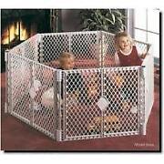 Toddler Play Yard