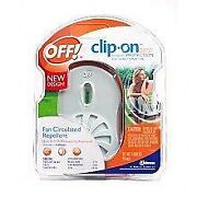 Off Clip On