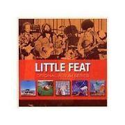 Little Feat CD