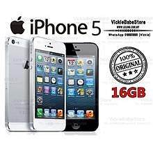 APPLE IPHONE 5 16GB (GOOD CONDITIONFREE TEMPERED GLASSin Southall, LondonGumtree - APPLE IPHONE 5 16GB (ORIGNAL) FREE TEMPERED GLASS UNLOCKED VERY GOOD PHONE ON THIS PRICE MORE RHAN 100 PCS AVAILABLE BUY WITH PEACE OF MIND WITH WARRANTY AND RECEIPT COLLECTION FROM ONE OF OUR STORE IN SOUTHALL MANY THANKS