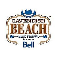 Cavendish beach music festival 3 day weekend pass!