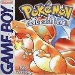 MarioGBA.nl: Pokemon Red Version Lelijk Eendje - iDEAL!