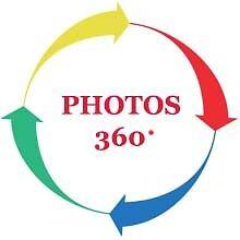 Photos ou visite virtuelle de votre maison à vendre