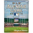 2012 MLB All Star Game