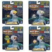 Angry Birds Figures