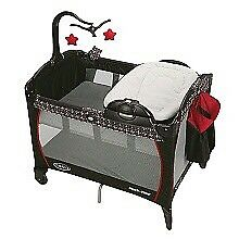 Graco Pack 'n Play Playard with Portable Lounger & Changer