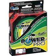 Power Pro Braid 30lb