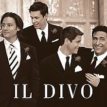IL Divo Self Titled debut,Siempre,The Promise-$5 each-Mint +