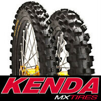 KENDA MX TIRES