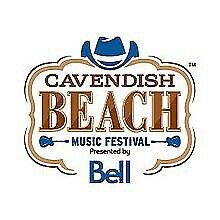 Cavendish Beach Music Festival Tickets