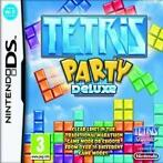 MarioDS.nl: Tetris Party Deluxe - iDEAL!