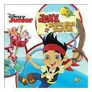 Jake and The Neverland Pirates CD