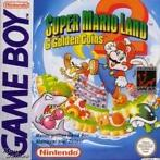 MarioGBA.nl: Super Mario Land 2 6 Golden Coins - iDEAL!