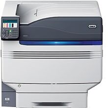 OKI C911dn A3 Colour LED Laser Printer