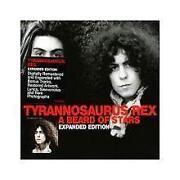 Tyrannosaurus Rex CD