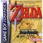 The Legend of Zelda A Link to the Past Lelijk Eendje - iDEAL