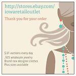 Iowa Retail Outlet