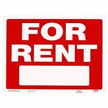 WANTED: Shop for rent