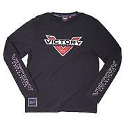 Victory Motorcycle Shirt