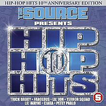 The Source Presents: Hip Hop Hits Volume 10