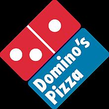 12 Dominos Pizzas, 8 Garlic Breads, 8 Pepsis - Voucher Code
