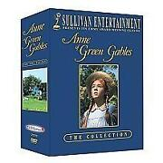 Anne of Green Gables DVD