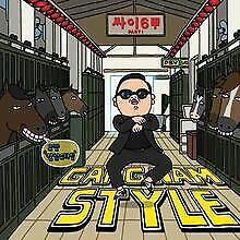 Psy Gangnam Style im radio-today - Shop