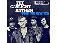 The Gaslight Anthem - Eventim Apollo - Friday July 20th