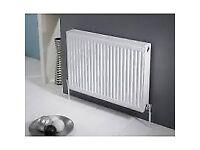 brand new radiator 450x1000