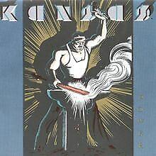 Power von Kansas | CD | Zustand gut