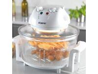 Halogen cooker £15 original price £30
