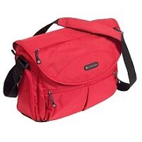 Columbia Outfitter Diaper Bag- California Innovations