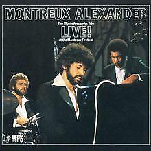 Monty Alexander im radio-today - Shop
