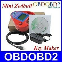 KEY COPY PROGRAMMER ZEDBULL