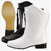 Majorette Boots