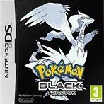 Nintendo - Pokemon Black Version - DS